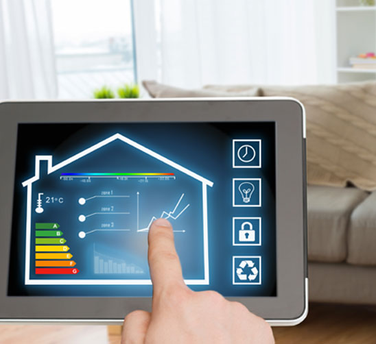 Save energy by renovating your home